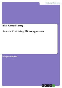 Cover Arsenic Oxidizing Microorganisms