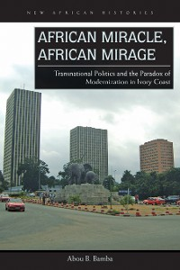 Cover African Miracle, African Mirage