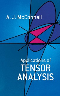 Cover Applications of Tensor Analysis