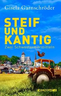 Cover Steif und Kantig