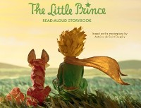 Cover Little Prince Read-Aloud Storybook