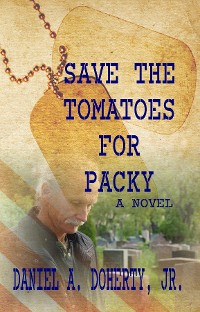 Cover Save the Tomatoes for Packy