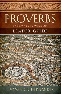 Cover Proverbs Leader Guide