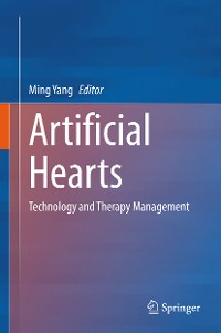 Cover Artificial Hearts