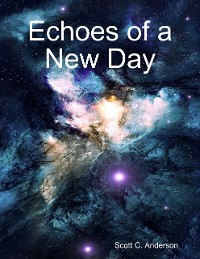 Cover Echoes of a New Day