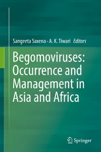 Cover Begomoviruses: Occurrence and Management in Asia and Africa