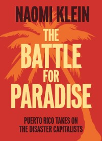 Cover The Battle For Paradise