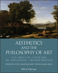 Cover Aesthetics and the Philosophy of Art