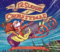 Cover The 12 Sleighs of Christmas