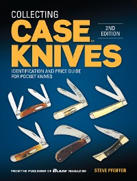 Cover Collecting Case Knives