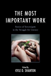 Cover The Most Important Work