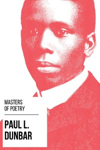 Cover Masters of Poetry - Paul L. Dunbar