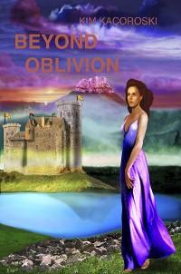 Cover Beyond Oblivion