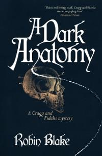 Cover Dark Anatomy