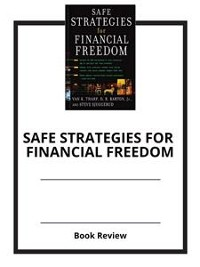 Cover Safe Strategies for Financial Freedom
