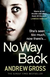 Cover No Way Back
