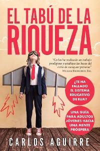 Cover El Tabú de la Riqueza