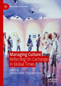 Cover Managing Culture