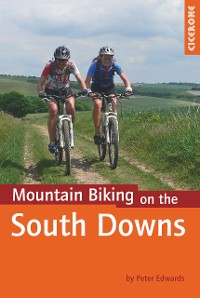 Cover Mountain Biking on the South Downs