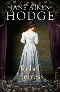Cover Rebel Heiress