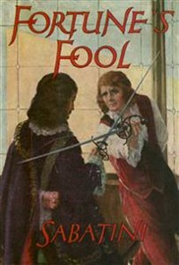 Cover Fortune's Fool