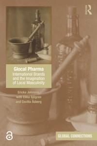 Cover Glocal Pharma (Open Access)