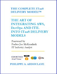 Cover The Complete ITaaS Delivery Model