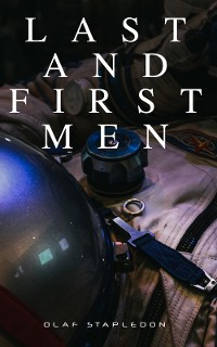 Cover Last and First Men