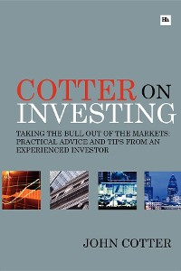 Cover Cotter On Investing