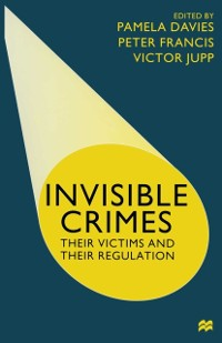 Cover Invisible Crimes