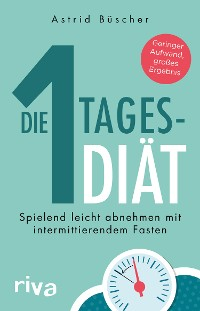 Cover Die 1-Tages-Diät