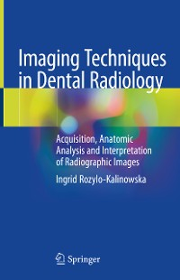 Cover Imaging Techniques in Dental Radiology