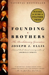 Cover Founding Brothers