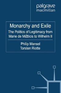 Cover Monarchy and Exile