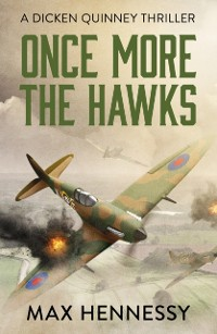 Cover Once More the Hawks