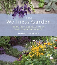 Cover The Wellness Garden