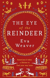 Cover Eye of the Reindeer