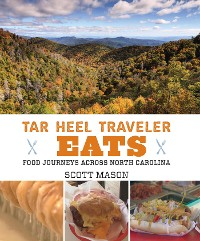 Cover Tar Heel Traveler Eats