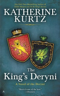Cover King's Deryni