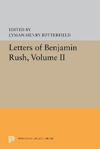 Cover Letters of Benjamin Rush