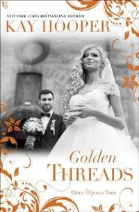 Cover Golden Threads