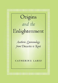 Cover Origins and the Enlightenment