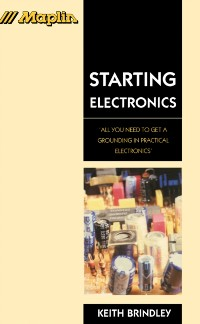 Cover Starting Electronics