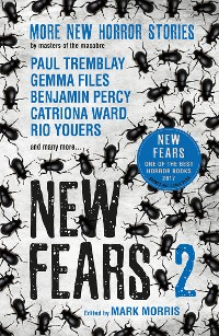 Cover New Fears 2