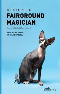Cover Fairground Magician