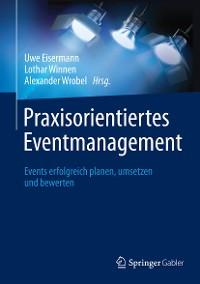 Cover Praxisorientiertes Eventmanagement