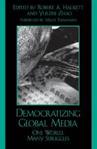 Cover Democratizing Global Media