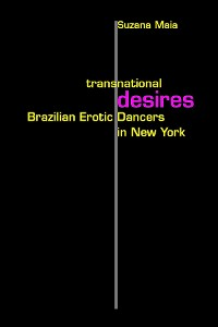 Cover Transnational Desires