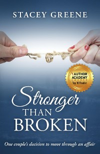 Cover Stronger Than Broken