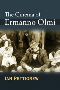 Cover Cinema of Ermanno Olmi